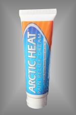 **NEW OTC DUAL  ACTION ARCTIC HEAT